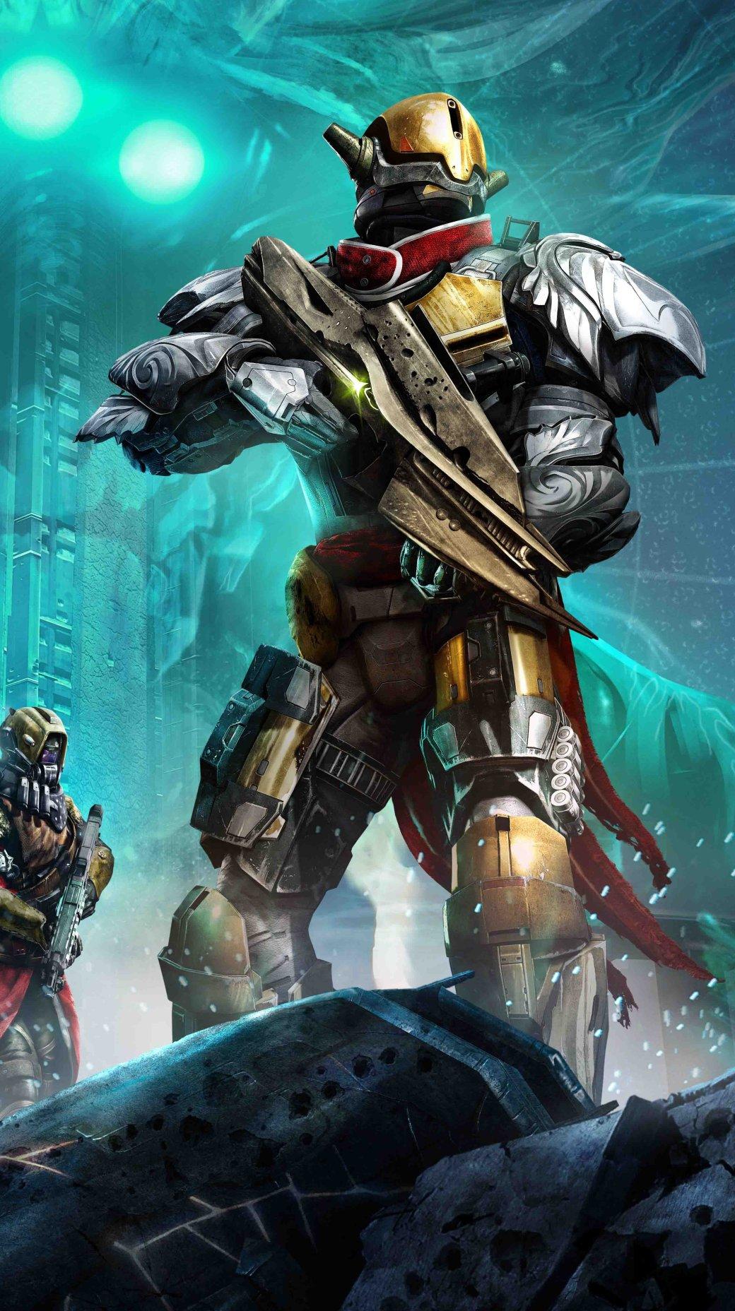 Рецензия на Destiny: The Dark Below. Обзор игры - Изображение 2