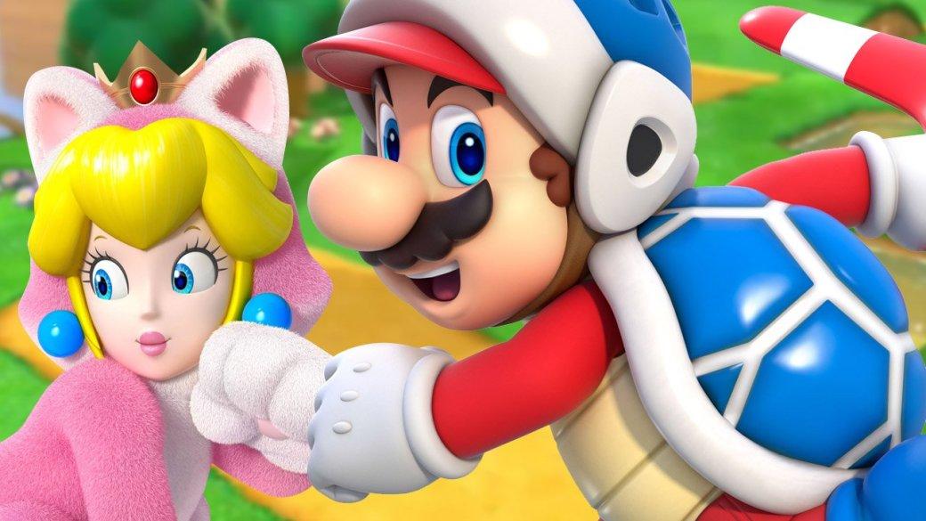 Sony занимается анимационным фильмом про Марио - Изображение 1
