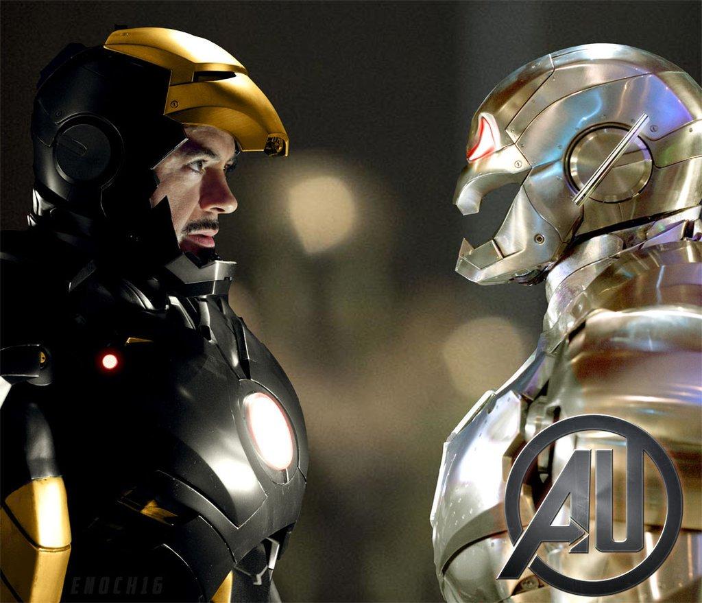 Тизер-трейлер комикс-эпика «Мстители: Эра Альтрона» появился в сети - Изображение 1
