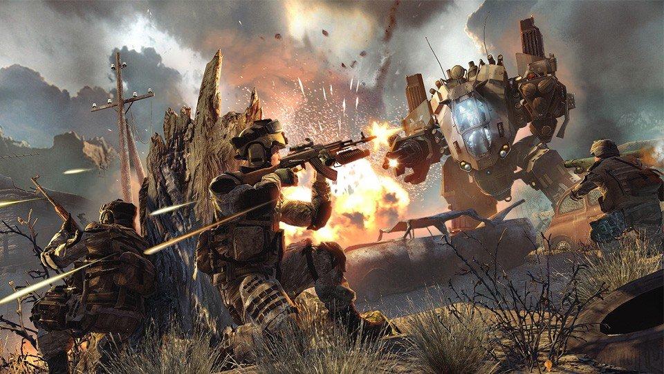 Crytek станет студией по производству условно-бесплатных игр - Изображение 1