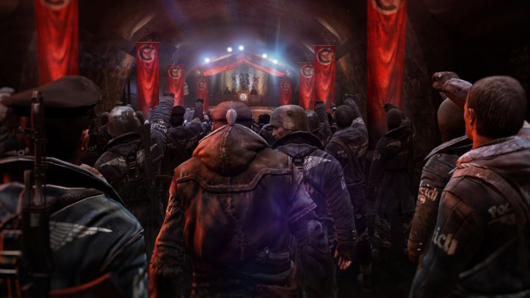 Метро 2033 и другие вымышленные миры вселенной Дмитрия Глуховского - Изображение 4