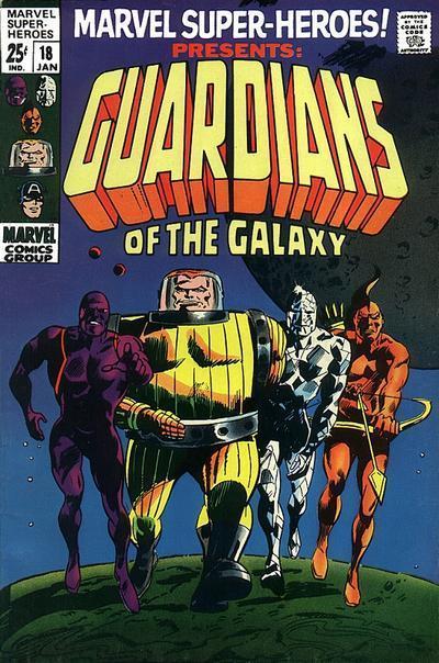 Какие комиксы оСтражах Галактики непременно нужно читать. - Изображение 3