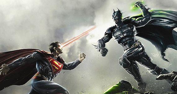 Warner Bros. и DC готовят ответ «Стражам Галактики» - Изображение 1