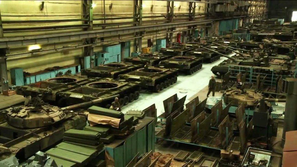Танки «Уралвагонзавода» начнут продвигать в видеоиграх - Изображение 1