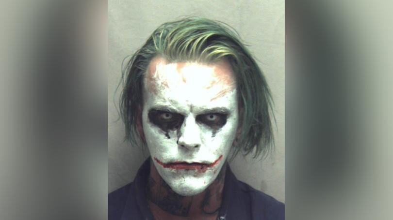 В Вирджинии косплеер Джокера  может получить пять лет тюрьмы - Изображение 1