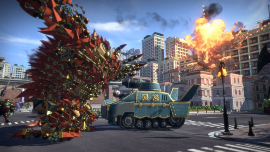 GAMESCOM 2013: Итоги Sony. Часть 1 - Изображение 2