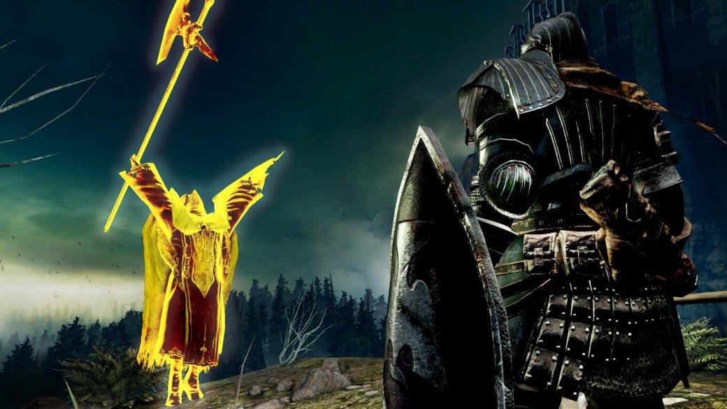 Dark Souls 2 признали игрой года на «Золотом джойстике» - Изображение 1