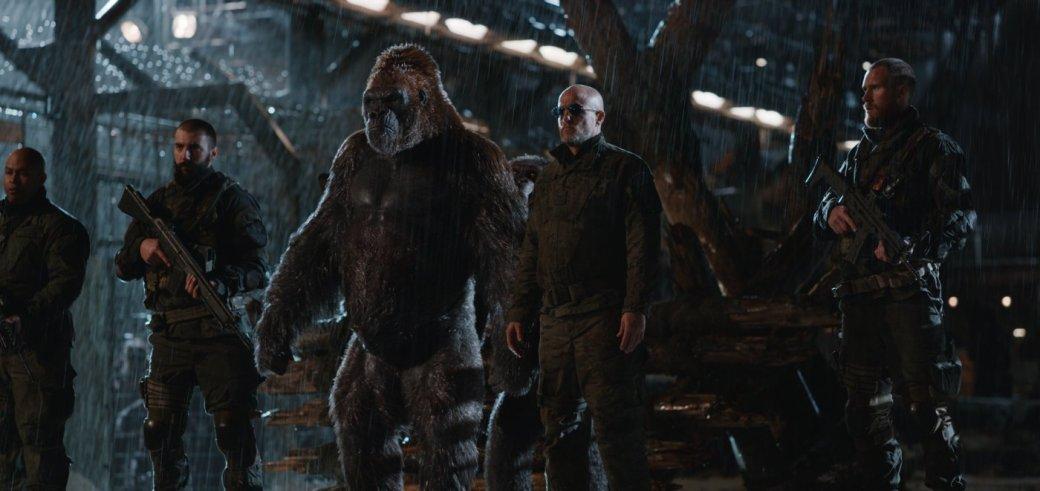 Рецензия на «Планету обезьян: Война»  - Изображение 9