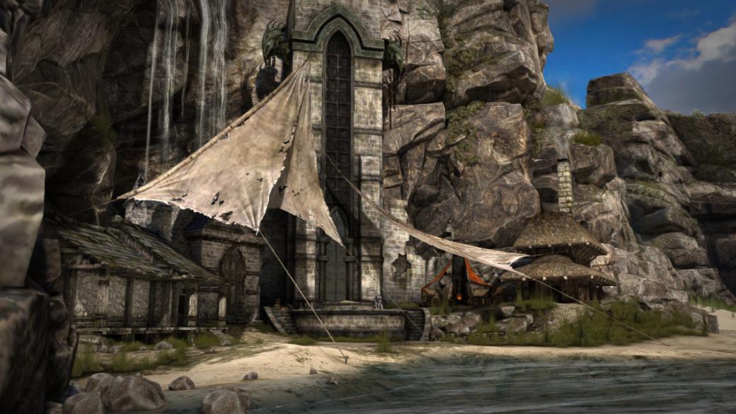 На что способен ваш iPhone: эволюция мобильных игр на Unreal Engine - Изображение 38