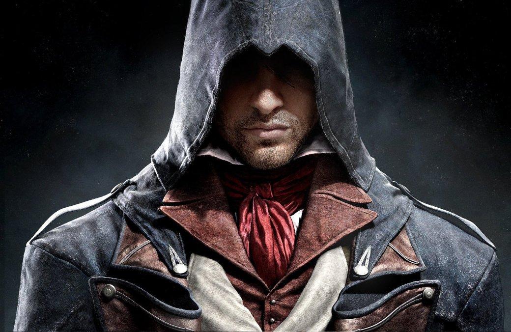 Эволюция Assassin's Creed - Изображение 63