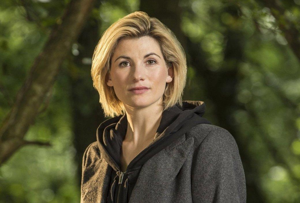 Две простых причины, почему «Доктор Кто» женского пола— это правильно. - Изображение 1