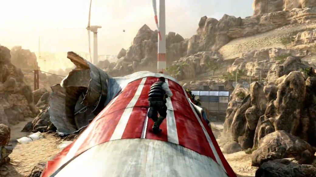 Рецензия на Call of Duty: Black Ops. Обзор игры - Изображение 6
