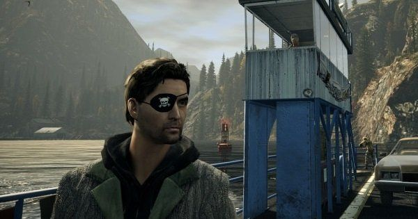 Quantum Break надевает пиратам повязку на глаз  - Изображение 2