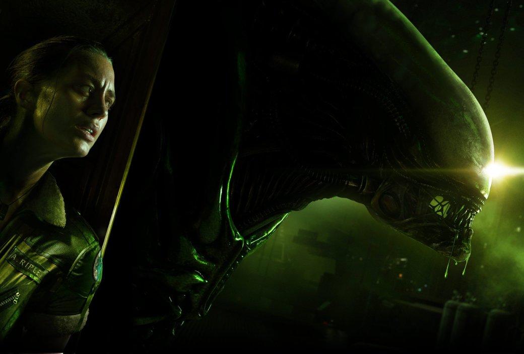 Проклятие Gearbox. Прекрасная Alien: Isolation продается хуже ужасной Colonial Marines - Изображение 1