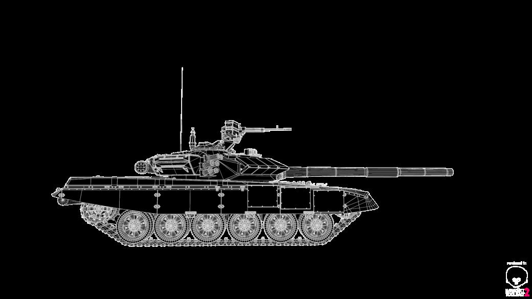 «Armored Warfare: Проект Армата»: путь от идеи до запуска. - Изображение 12