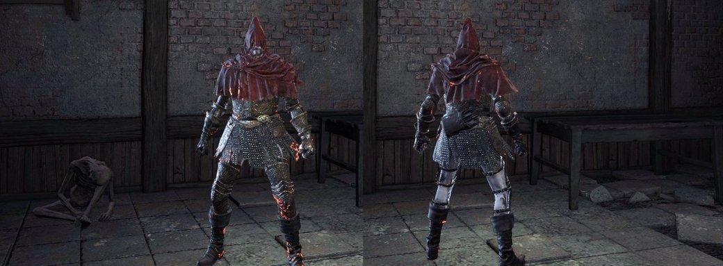 Где найти все новые предметы в DS3: Ashes of Ariandel - Изображение 4