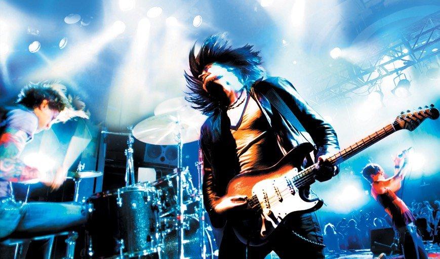 Harmonix забросит сервис Rock Band Network - Изображение 1
