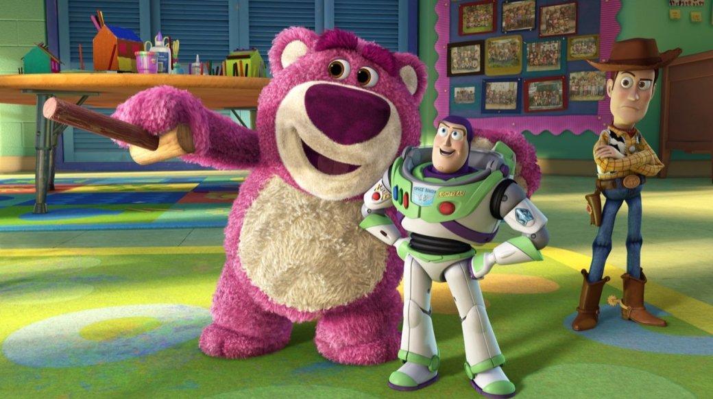 В 2019 году у студии Pixar кончатся сиквелы - Изображение 1