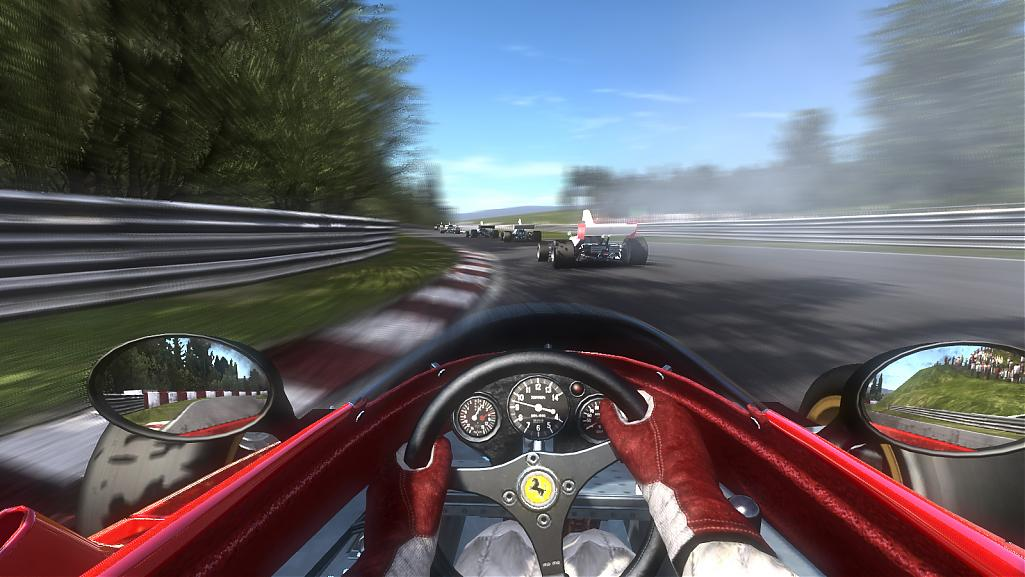 Test Drive: Ferrari Racing Legends не выйдет на PC - Изображение 1