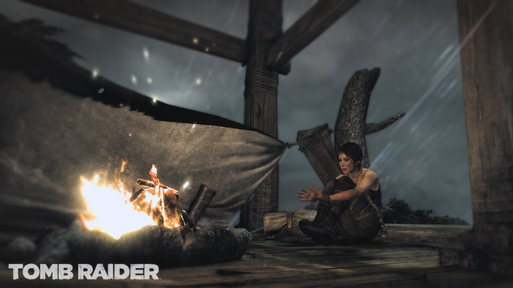 5 вещей, которые вы не знали о Tomb Raider - Изображение 3