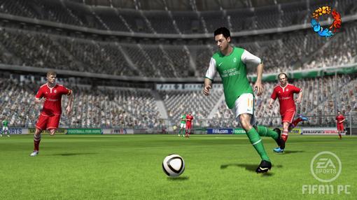 Рецензия на FIFA 11. Обзор игры - Изображение 3
