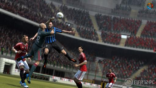Рецензия на FIFA 12 - Изображение 3