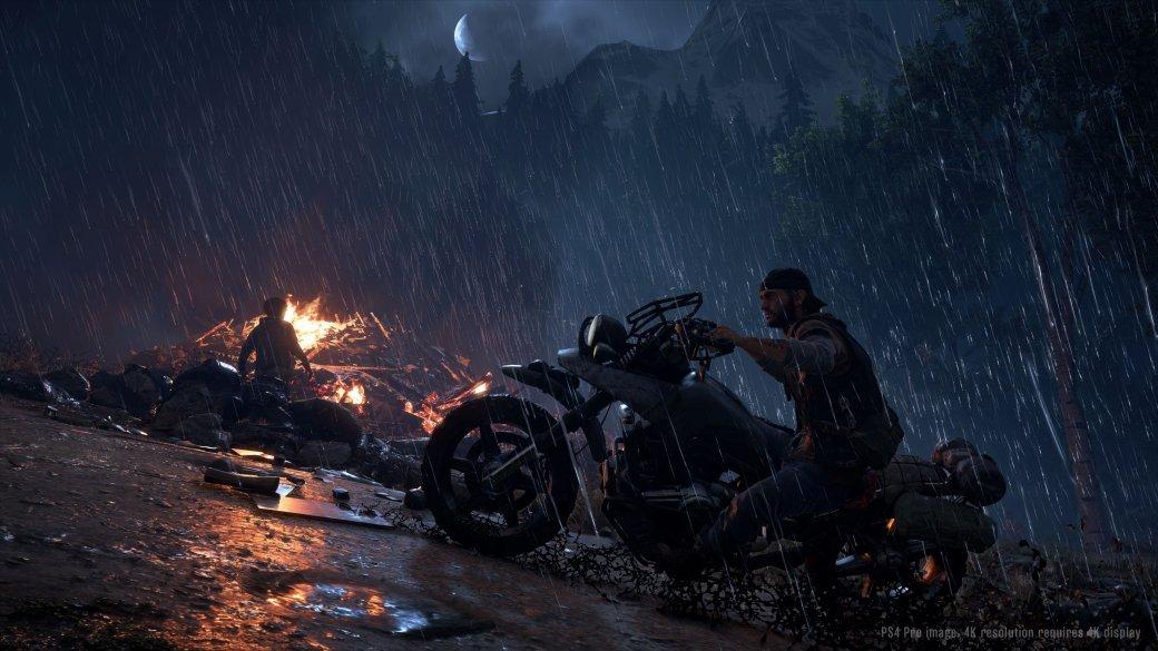 Подробно о главных играх с конференции Sony на выставке E3 2017. - Изображение 12