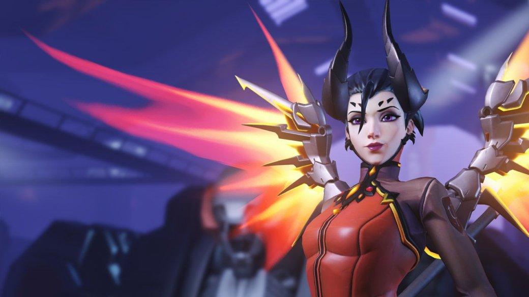 Blizzard пообещала безжалостно карать читеров в Overwatch... но тихо - Изображение 1