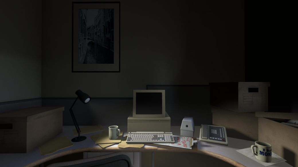 Игра The Stanley Parable разошлась тиражом более 100 тысяч копий . - Изображение 1