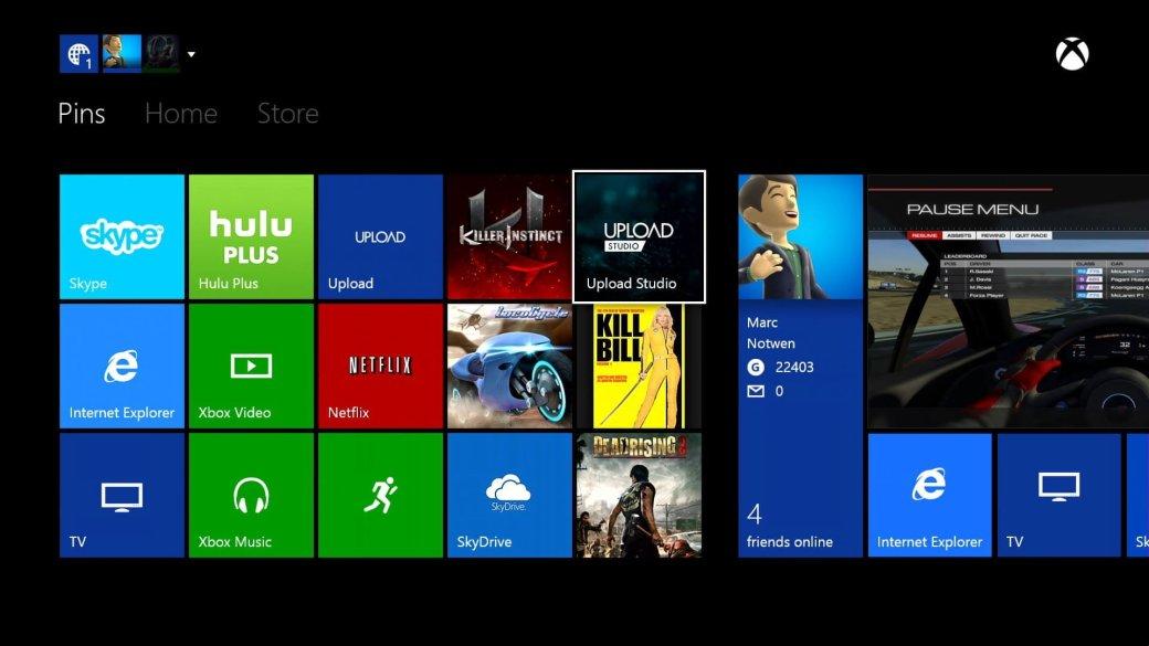 Xbox One. Впечатления - Изображение 6