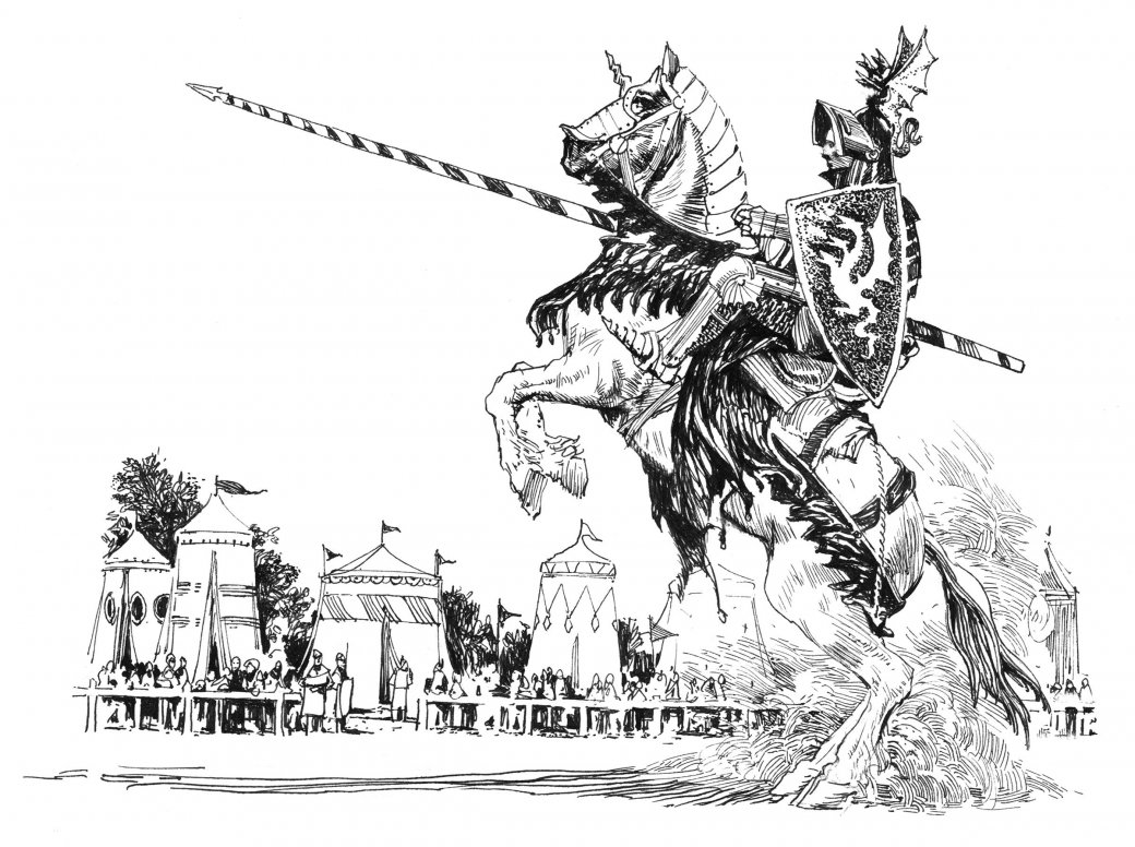 Чем круты другие книги Джорджа Мартина во вселенной «Игры престолов». - Изображение 3