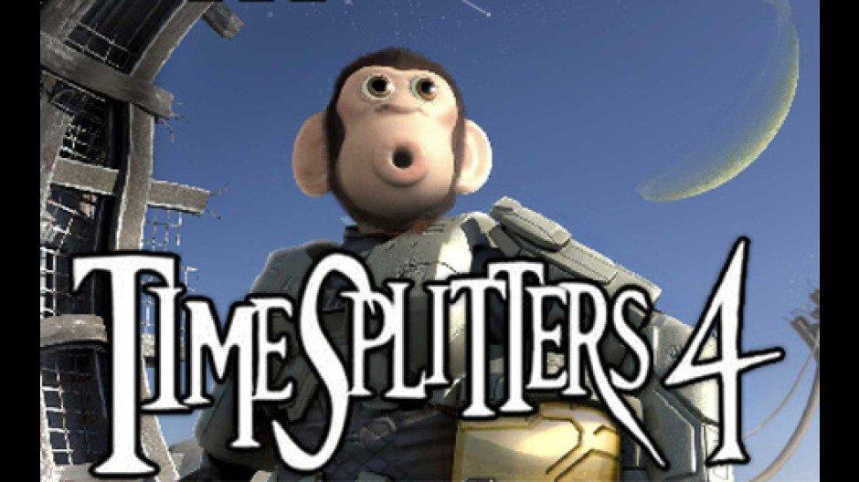 Crytek отшутилась по поводу отмены TimeSplitters 4 - Изображение 1