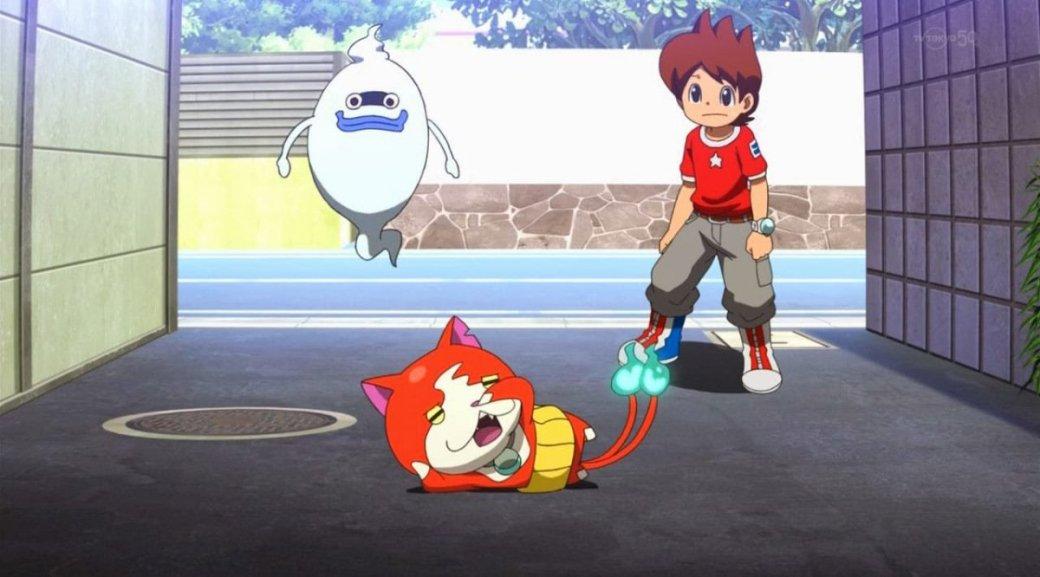 1,2 млн японцев купили Yo-Kai Watch 2 в первые четыре дня - Изображение 1