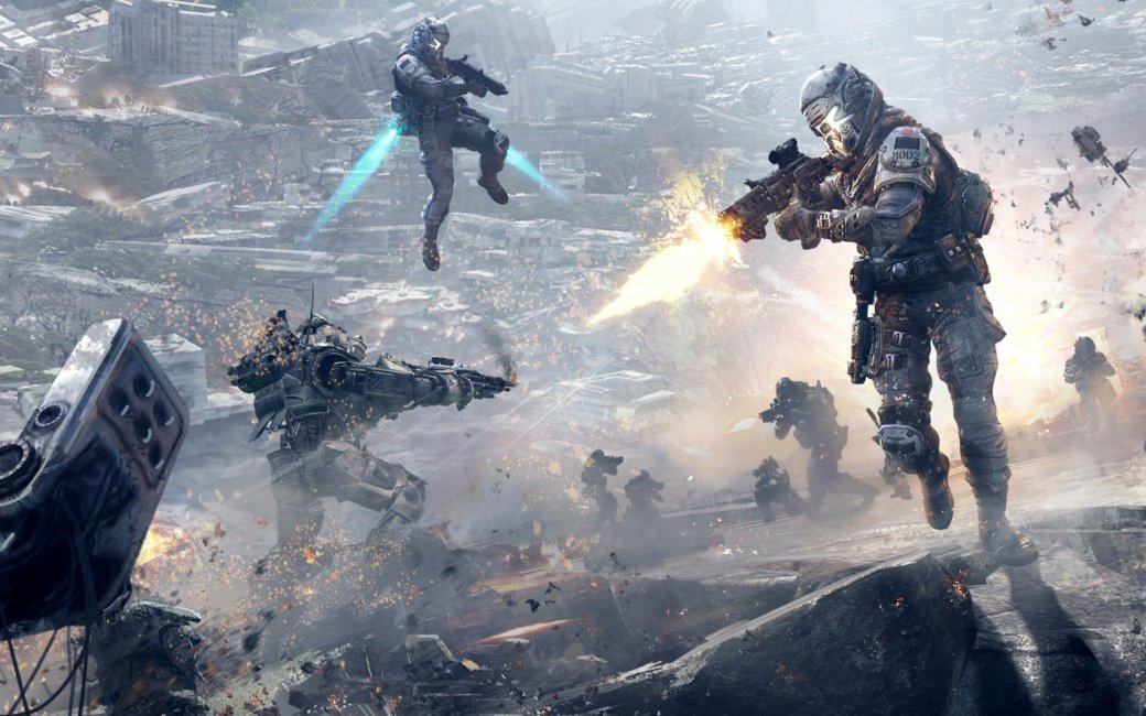 Titanfall 2 может упасть и на PS4 - Изображение 1