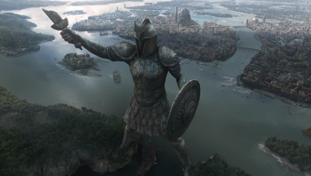 Кто победит в «Игре престолов» - Изображение 1