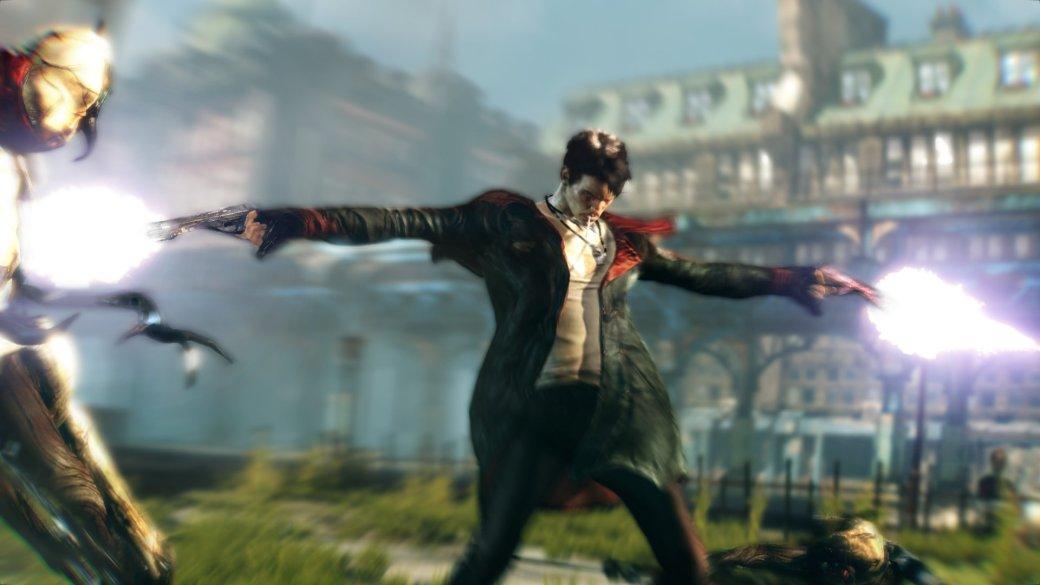 Gamescom 2012: игры Capcom, факты и первые впечатления - Resident Evil 6, Devil May Cry, Lost Planet - Изображение 3
