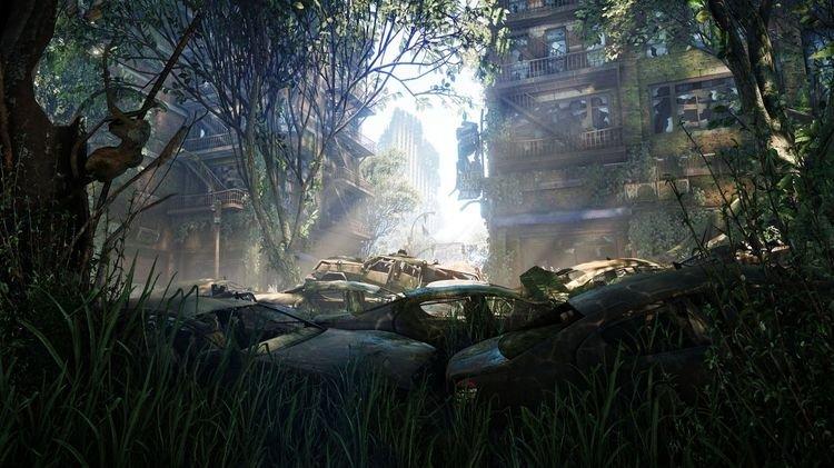 Crysis 3. Обсуждение - Изображение 8