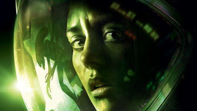 Alien: Isolation выйдет 7 октября - Изображение 1