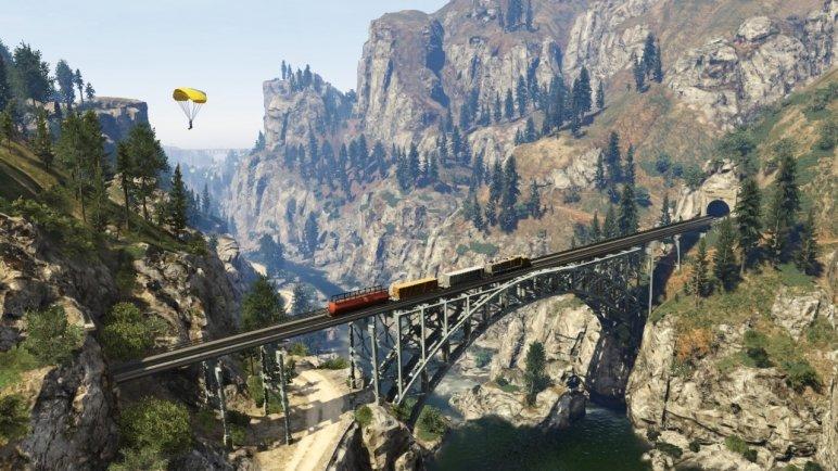 Grand Theft Auto V: обзор пользователя - Изображение 4