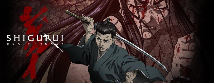 Шедевры аниме: «Одержимые смертью» - Изображение 7