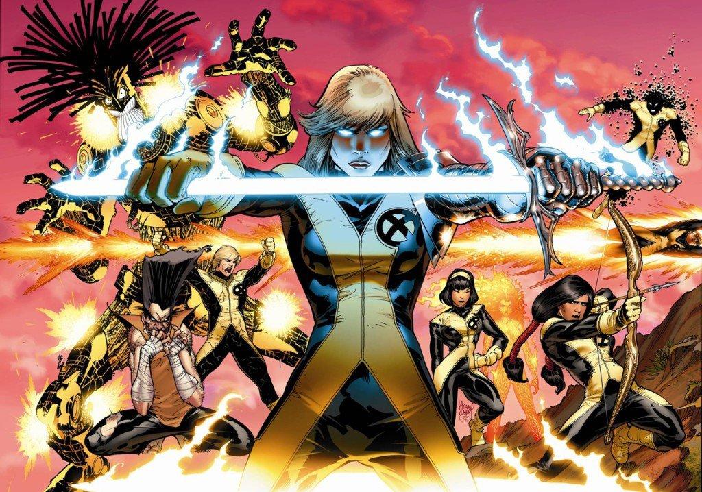 У «Росомахи 3» до сих пор нет сценария, New Mutants может выйти в 2017 - Изображение 2