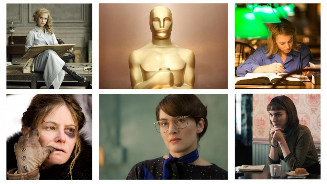 Оскар 2016: Прогнозы. - Изображение 23