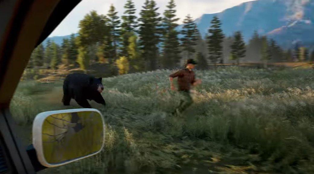 Выглядит круто. Разбираем анонс Far Cry5. - Изображение 14