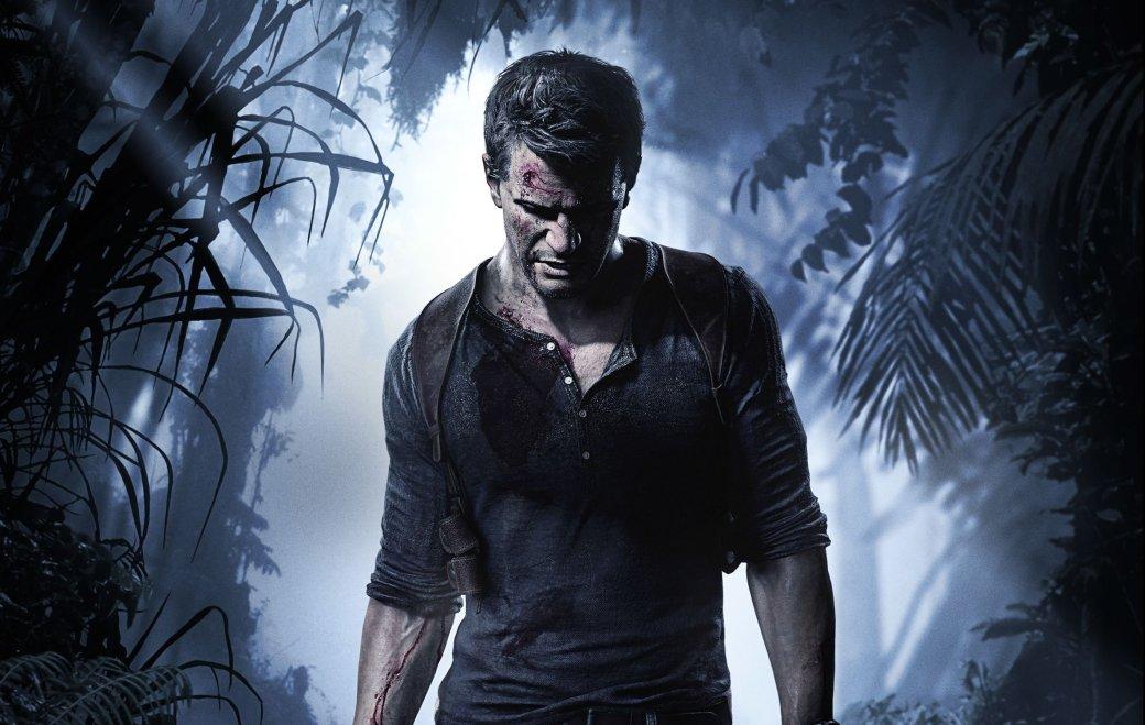 После конца Дрейка в Uncharted 4 серия может получить нового героя - Изображение 1