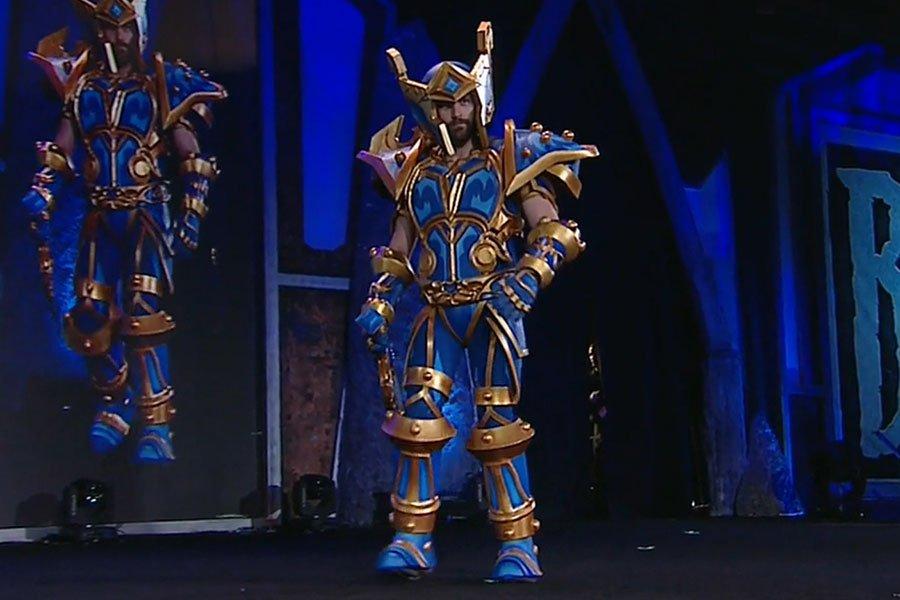 BlizzCon 2014. Конкурс костюмов - Изображение 20