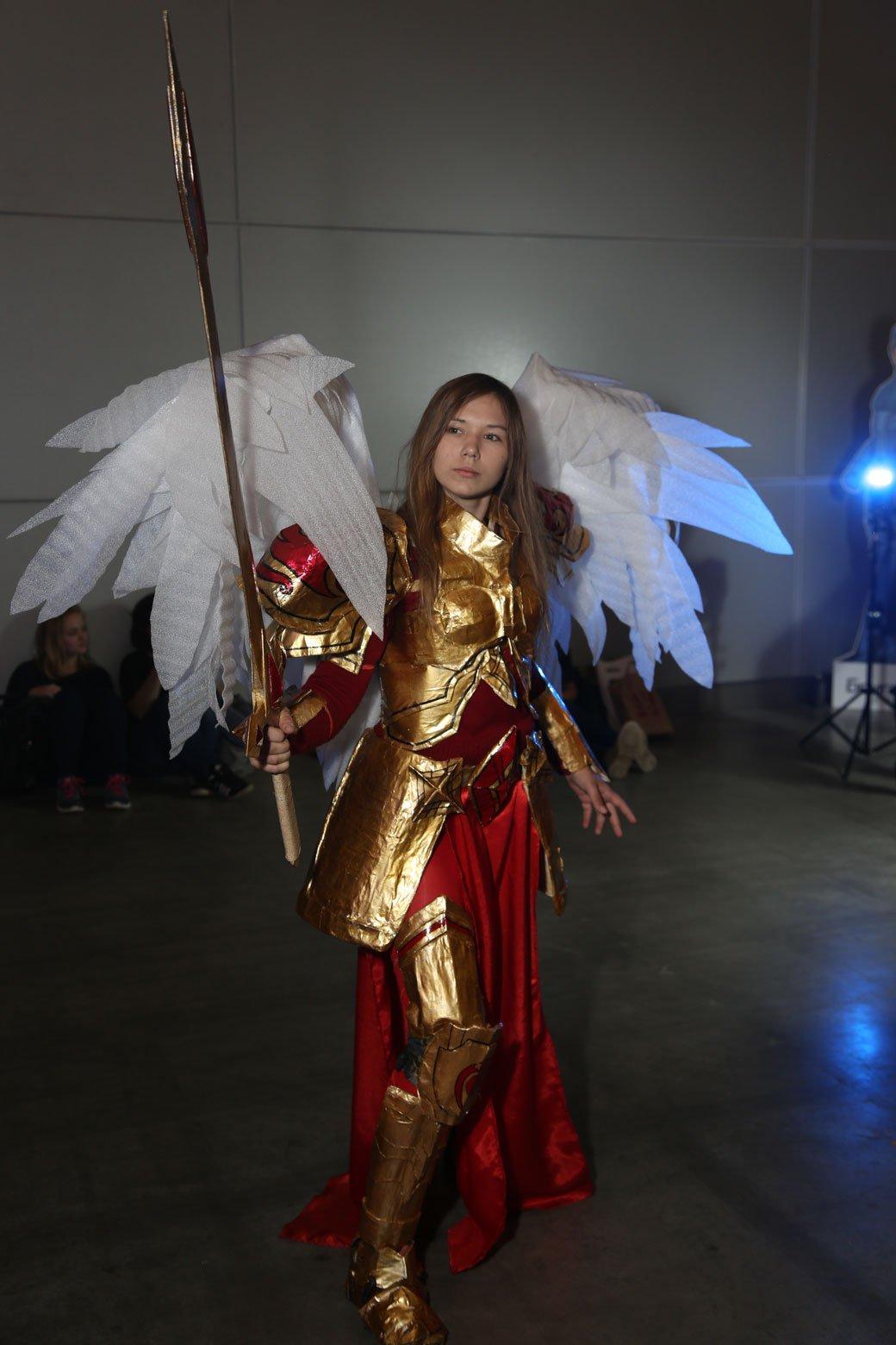 «Игромир 2015» и Comic Con Россия в лицах - Изображение 18