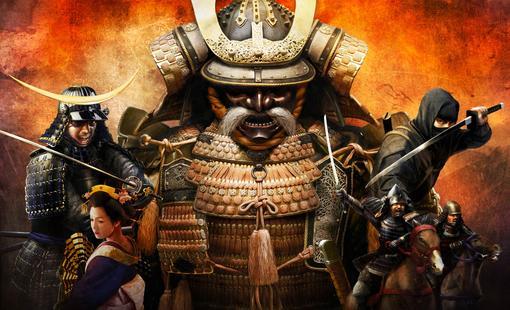 """Конкурс """"Сокрытое в листве"""". Total War: Shogun 2 - Изображение 1"""