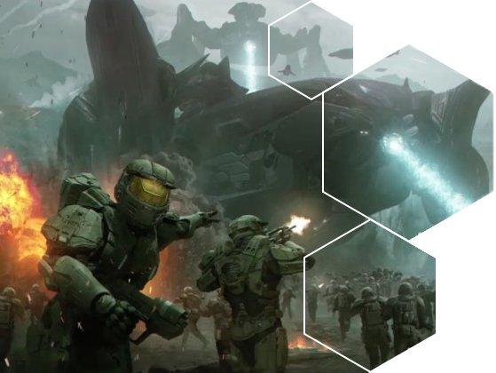 Разрушаем мифы о консольных RTS на примере Halo Wars 2. - Изображение 4