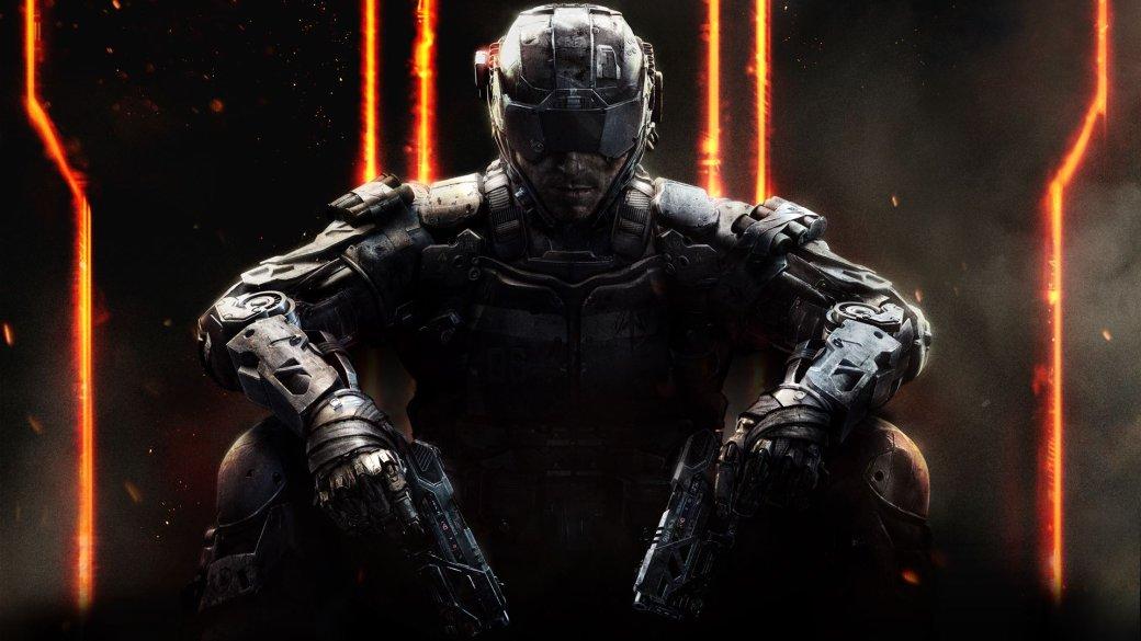 Первые оценки Black Ops 3: западные критики разошлись во мнениях - Изображение 1