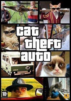 Самые интересные «каверы» обложек игр серии GTA - Изображение 4